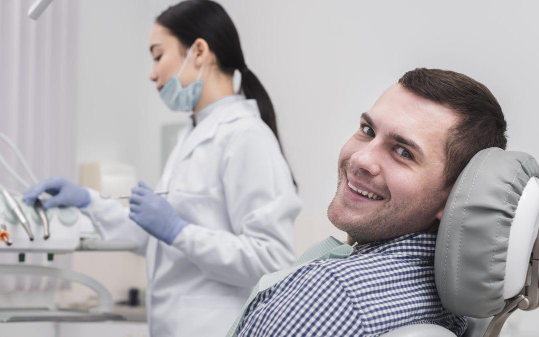 Страх відвідування стоматолога