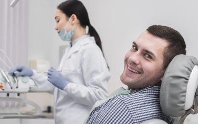 Страх посещение стоматолога – как с этим бороться?