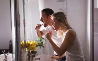 Регулярная профилактика полости рта сохранит Ваше здоровье и деньги!